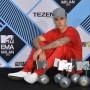 Justin Bieber 5 premii MTV EMA 2015