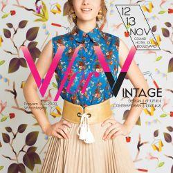 V for Vintage 17  punte intre prezent si trecut