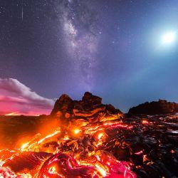 Un fotograf sia riscat viata pentru a imortaliza natura
