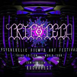 Tripoteca festivalul de film si arta psihedelica