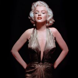 Tocmai a fost dezvaluit talentul ascuns al lui Marilyn Monroe