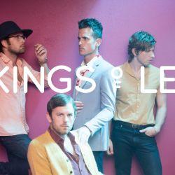 Kings of Leon in concert la Bucuresti