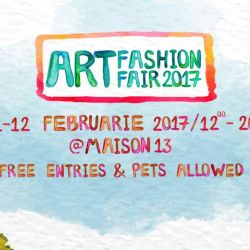Art Fashion Fair, cadouri inedite de Valentines Day