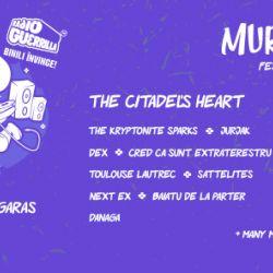 Murmur Festival  cucerind plaiurile Romaniei prin muzica
